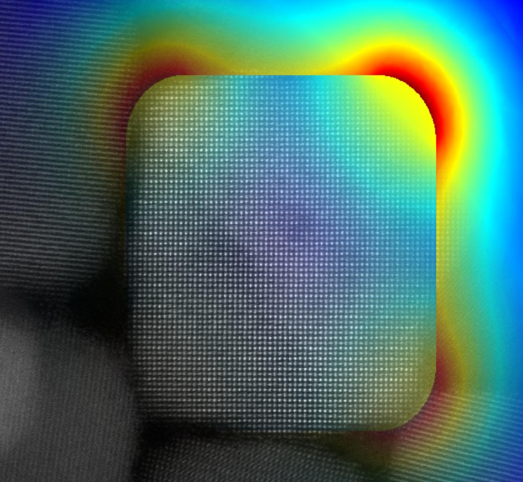 SINS Reveals Dopant Effects in Plasmonic Materials